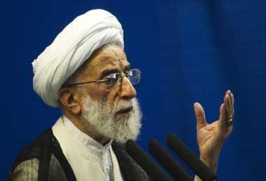 Tokoh Garis Keras Terpilih Menjadi Ketua Dewan Ulama Iran