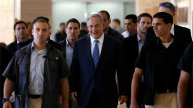Lakukan Perjalanan Ilegal, PM Israel Terancam Dijebloskan ke Penjara