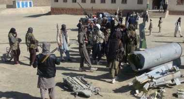 Haibatullah Akhundzada, Nama Pemimpin Baru Taliban