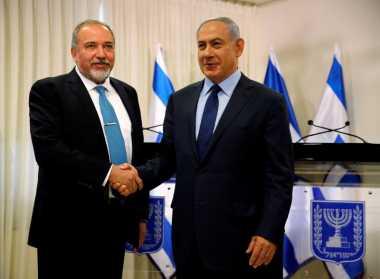 Musuh Palestina Ditunjuk sebagai Menteri Pertahanan Israel
