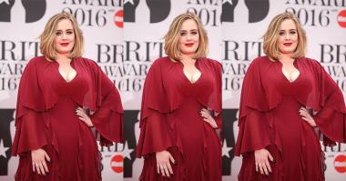 Ssstt, Ini Lho Rahasia Kecantikan Adele