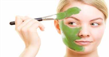 Masker Mangga untuk Kecantikan Kulit