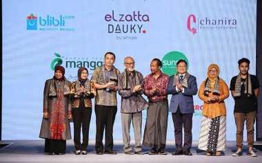 Strategi Badan Ekonomi Kreatif Wujudkan Indonesia sebagai Kiblat Busana Muslim 2020