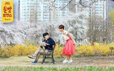 Kisah Hwang Jung Eum Dapatkan Perjaka di Lucky Romance