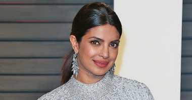 Priyanka Chopra Ingin Jadi James Bond Versi Perempuan