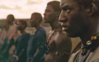 Potret Sejarah Perbudakan dalam Serial Roots