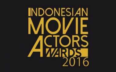 TOP GOSSIP #2: IMA Awards 2016 Menilai Aktor-Aktris Terbaik