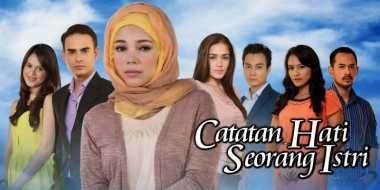 CHSI 2 Episode 10: Raffa Tinggal Bersama Hanna