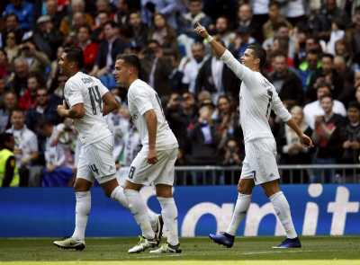 Cristiano Ronaldo: Pengalaman Tampil di Final Liga Champions Bukan Jaminan