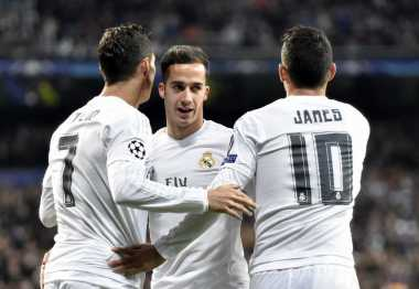 Wonderkid Real Madrid Siap Hadirkan Trofi Liga Champions di Bernabeu
