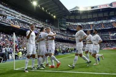 Musuh Terbesar Real Madrid di Final Liga Champions