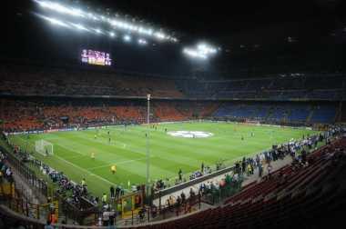 Raih Trofi Liga Champions di San Siro Adalah Hal Luar Biasa