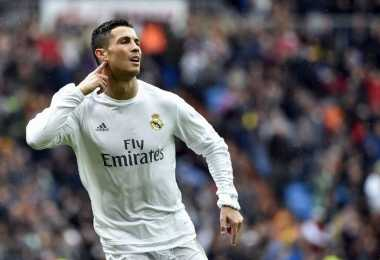 Hot Soccer: Ronaldo Bakal Tampil di Final Liga Champions