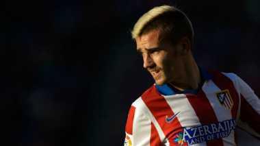 Pemain Atletico yang Diwaspadai Madrid