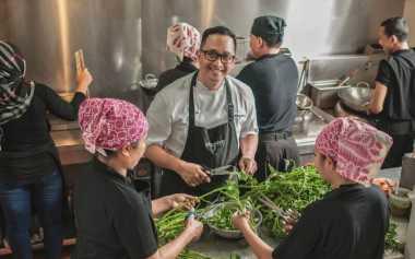 Indonesian Weekend: Ini Tokoh Kuliner Inggris Idola Chef Degan