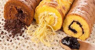 TOP FOOD 1: Kompak, Keluarga Nirina Zubir Suka Wisata Kuliner