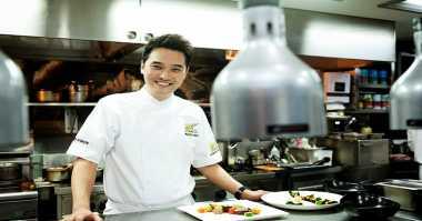 4 Modal Dasar Jadi Chef Handal