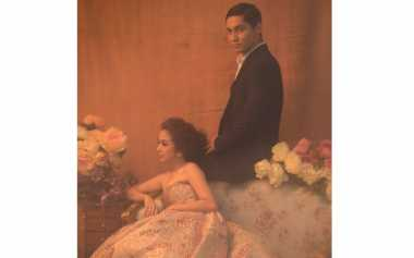 TERHEBOH: Samuel Zylgwyn dan Franda Sering Ribut