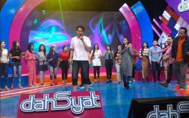 Live Dahsyat: Denny Cagur Salah Nyanyikan Lagu Armand Maulana