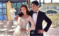 """TOP GOSSIP #5: Ken Zhu """"F4"""" Gelar Pernikahan dengan Vivian di Bali"""