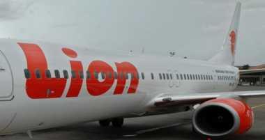 Jika Tak Benahi Manajemen, Izin Lion Air Akan Dicabut
