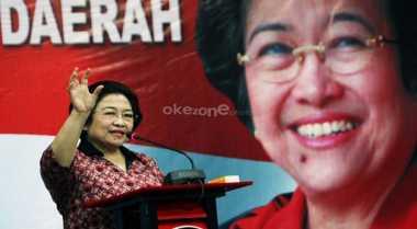 """Unpad: Gelar Doktor Honoris Causa untuk Megawati Bukan """"Rayuan"""""""