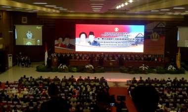 Alasan Unpad Anugerahkan Gelar Doktor Honoris Causa untuk Megawati