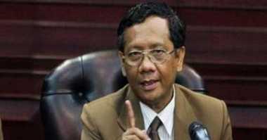 KPK Kembali Tangkap Hakim, Mahfud MD: Kondisi Peradilan Indonesia Kronis