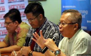 PPP Nilai Jokowi Akan Bijaksana Bila Rombak Kabinet