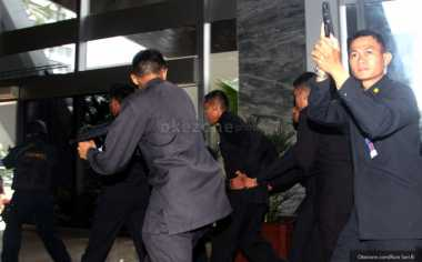 Panglima TNI Minta Paspampres Menyesuaikan Gaya Presiden Jokowi