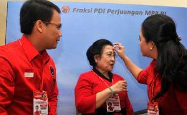 Cerita Mega saat Drop Out Kuliah dan Masuk Politik