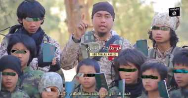 Tangkal Video Propaganda ISIS, Sekolah Harus Ajarkan Kedamaian