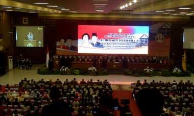 Terima Gelar Doktor, Megawati Beberkan Pengalaman Jadi Presiden