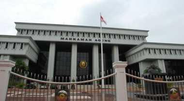 Hakim Terjaring OTT KPK, MA Akui Kecolongan