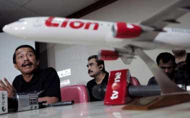 Kemenhub Beri Waktu Perbaikan, Lion Air Girang