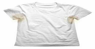 HOT THREAD (5): Begini Cara Mudah Hilangkan Noda Kuning Pada Ketiak Baju Akibat Deodoran
