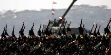 PT Pindad Luncurkan Senjata Baru untuk TNI di Awal Juni