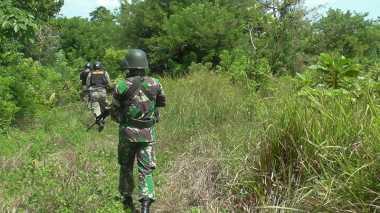 Jenazah yang Ditemukan di Poso Diduga Anggota Kelompok Santoso