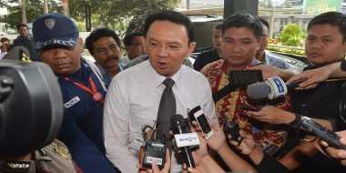 Ahok Akui Makassar Kota Investasi Terbaik
