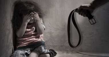 Bocah Empat Tahun Dicabuli Selingkuhan Ibu Kandungnya
