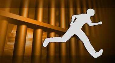 Polisi Buru Tahanan Lapas Abepura yang Kabur