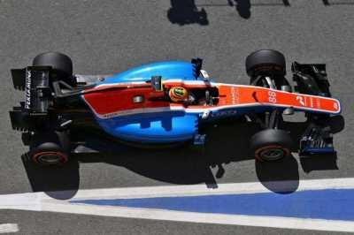 Rio Haryanto Akan Merasakan Balapan yang Berbeda di GP Monaco