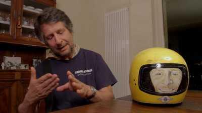 Lorenzo Ke Ducati, Ayah Rossi Semringah