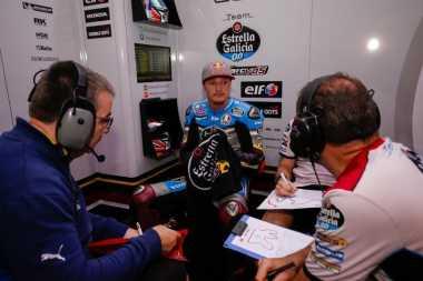 Jorge Lorenzo Menyukai Foto Dirinya Mengacungkan Jari Tengah di GP Italia