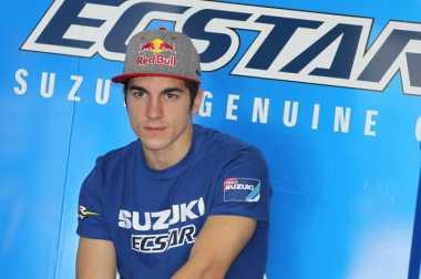 Calon Tandem Rossi, Klaim Penampilannya di Mugello Jauh dari Harapan