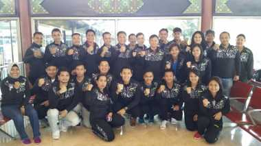 Sportpedia: Tugas PBSI, Satlak Prima & Menpora agar Sukses di Indonesia Open 2016 Serta Olimpiade 2016