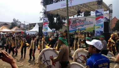 Persiapan Tangkuban Perahu Masuk Agenda Tahunan Pariwisata Indonesia