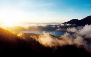 Inilah Perwakilan Geopark Indonesia Bakal Tembus UNESCO