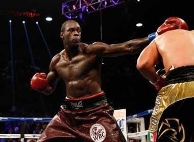 WBC Belum Putuskan Status Lawan dari Deontay Wilder