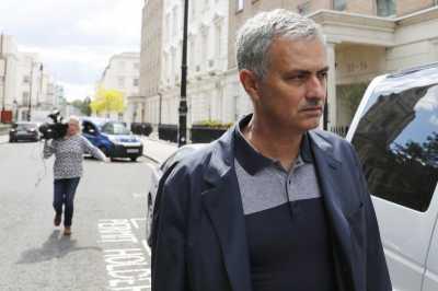 Mourinho Jenius tetapi Tak Cocok dengan United